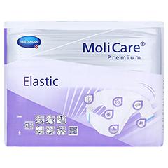 MOLICARE Premium Elastic Slip 8 Tropfen Gr.L 24 Stück - Rückseite
