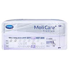 MOLICARE Premium Elastic Slip 8 Tropfen Gr.L 24 Stück - Oberseite