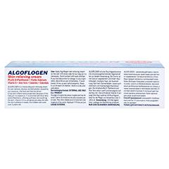 ALGOFLOGEN Cream 200 Milliliter - Oberseite