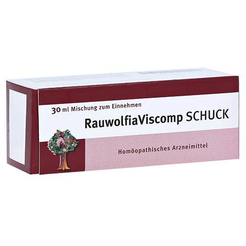 RAUWOLFIAVISCOMP Schuck Tropfen 30 Milliliter