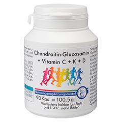 CHONDROITIN GLUCOSAMIN+Vitamin K Kapseln 90 Stück