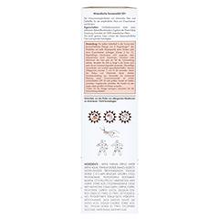 Avène Sonnenmilch SPF 50+ mineralisch 100 Milliliter - Rechte Seite