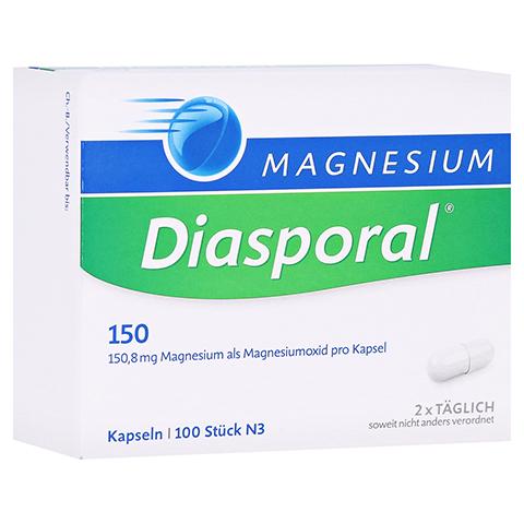 Magnesium-Diasporal 150 100 Stück N3