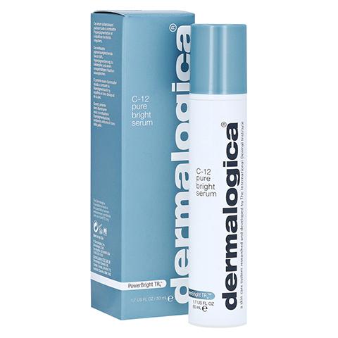 dermalogica C-12 Pure Bright Serum 50 Milliliter