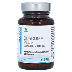 Curcuma+schwarzer Pfeffer Kapseln
