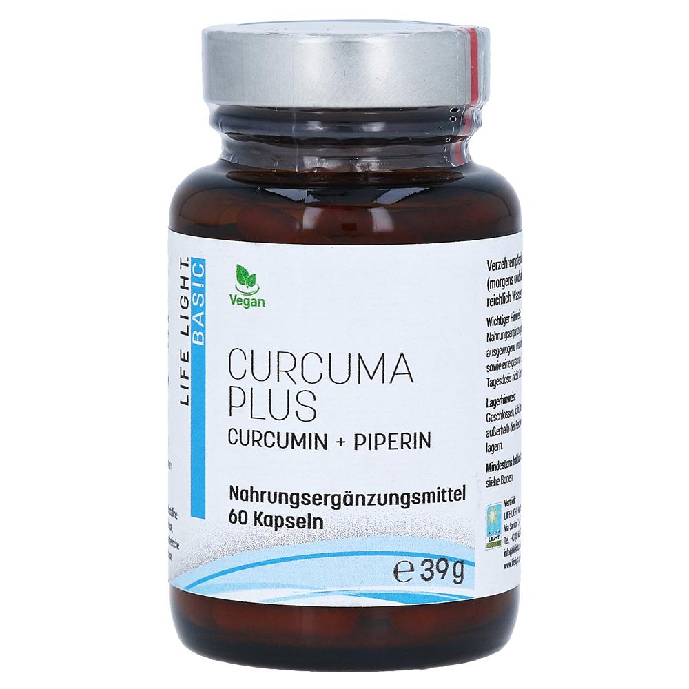 Kurkuma und Pfeffer Kapseln zur Gewichtsreduktion