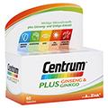 CENTRUM Plus Ginseng & Ginkgo Tabletten 60 Stück