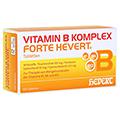 Vitamin B Komplex forte Hevert Tabletten 100 Stück N3