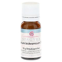 KALIUM BICHROMICUM D 6 Globuli 10 Gramm N1