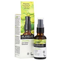 DR.SCHELLER Arganöl&Amaranth Öl 30 Milliliter