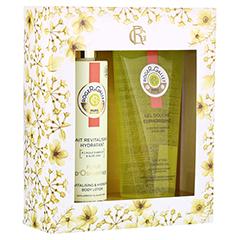 R&G Fleur d'Osmanthus Set Duschgel+Körpermilch 1 Packung