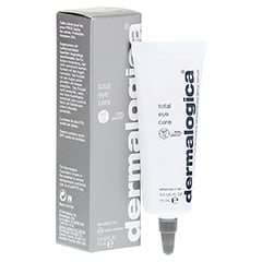 dermalogica Total Eye Care SPF 15 15 Milliliter