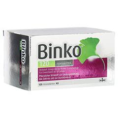 Binko 120mg 120 Stück N3