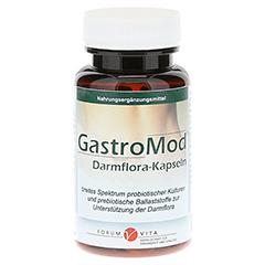 Gastromod Probiotika-kapseln 45 Stück