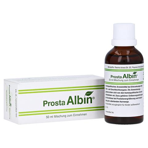 PROSTA ALBIN Tropfen zum Einnehmen 50 Milliliter N1