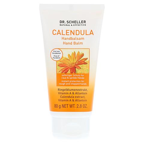 Dr. Scheller Calendula Handbalsam 75 Milliliter