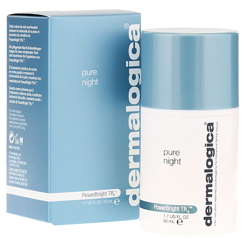 dermalogica Pure Night 50 Milliliter