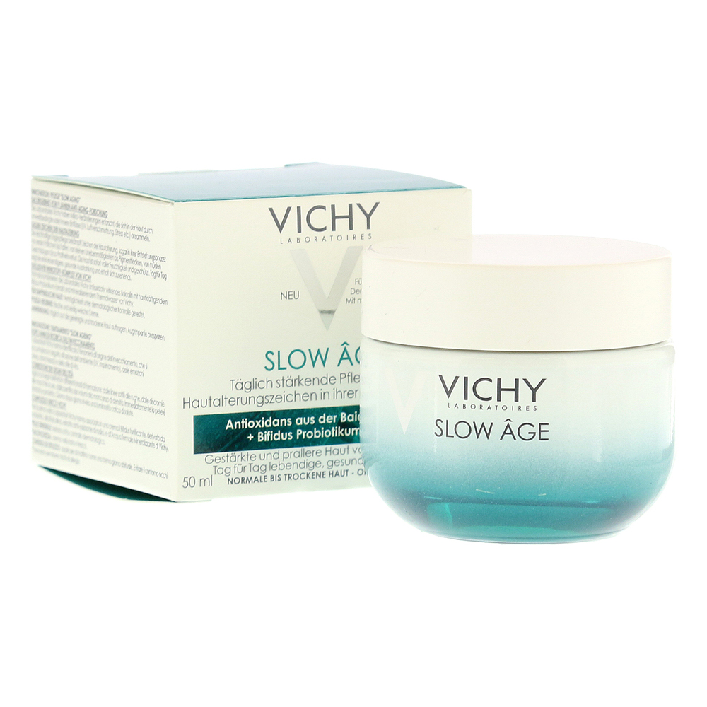 Vichy SLOW AGE dnevna krema SPF30
