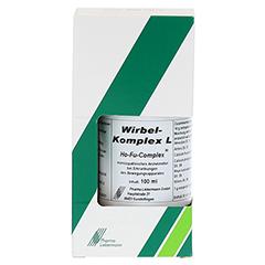 WIRBEL Komplex L Ho-Fu-Complex Tropfen 100 Milliliter N2 - Vorderseite