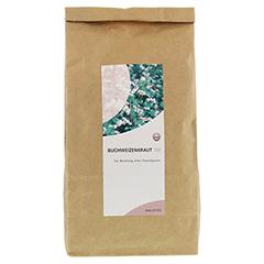 BUCHWEIZENKRAUT Tee 300 Gramm - Vorderseite