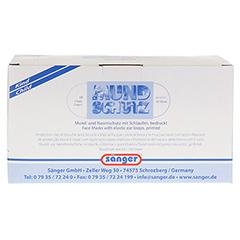 PARI NaCl Inhalationslösung Ampullen 20x2.5 Milliliter - Vorderseite