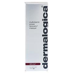 dermalogica MultiVitamin Power Recovery Masque 75 Milliliter - Vorderseite
