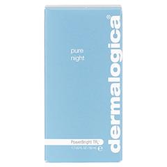 dermalogica Pure Night 50 Milliliter - Vorderseite