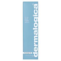 dermalogica C-12 Pure Bright Serum 50 Milliliter - Vorderseite