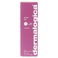 dermalogica Sheer Tint SPF 20 Medium 40 Milliliter - Vorderseite