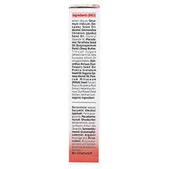 WELEDA Granatapfel straffende Augenpflege 10 Milliliter - Linke Seite