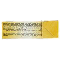 IBONS Mango Ingwerkaubonbons Orig.Schachtel 60 Gramm - Rechte Seite