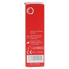 QURACTIV Derm Spray 7 Milliliter - Rechte Seite