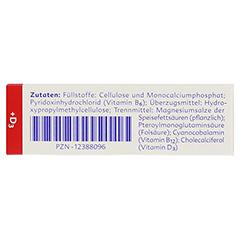 Folplus+d3 Tabletten 90 Stück - Rechte Seite
