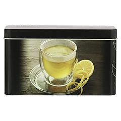 SIDROGA Wellness Tee Filterbeutel in Dose 24 Stück - Rückseite