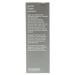 dermalogica Gentle Cream Exfoliant 75 Milliliter - Rückseite
