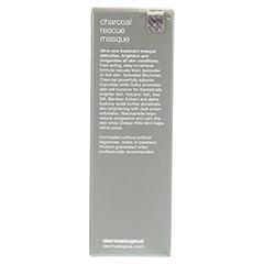 dermalogica Charcoal Rescue Masque 75 Milliliter - Rückseite