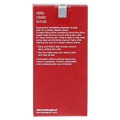 dermalogica Daily Clean Scrub 120 Milliliter - Rückseite