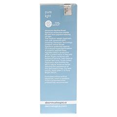dermalogica Pure Light SPF 50 50 Milliliter - Rückseite