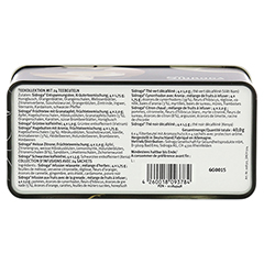 SIDROGA Wellness Tee Filterbeutel in Dose 24 Stück - Unterseite
