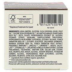 DR.SCHELLER Bio-Granatapfel Anti-Falten Pfl.Tag 50 Milliliter - Unterseite