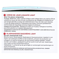 ANNEMARIE BÖRLIND System Absolute Tagescreme light 50 Milliliter - Linke Seite