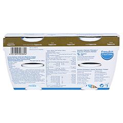 FRESUBIN 2 kcal Creme Cappuccino im Becher 4x125 Gramm - Unterseite