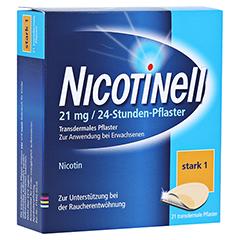 Nicotinell 21mg/24Stunden 21 Stück