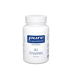 PURE ENCAPSULATIONS A.I. Enzymes Kapseln 60 Stück
