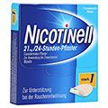 Nicotinell 21mg/24Stunden 7 Stück