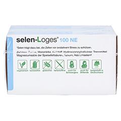 selen-Loges 100 NE 200 Stück - Unterseite