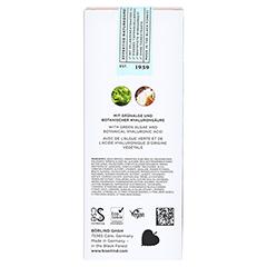 ANNEMARIE BÖRLIND BB Cream almond 50 Milliliter - Rückseite