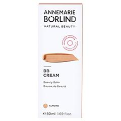 ANNEMARIE BÖRLIND BB Cream almond 50 Milliliter - Vorderseite