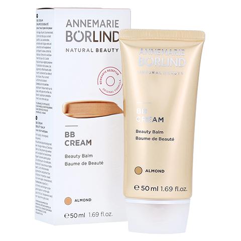 ANNEMARIE BÖRLIND BB Cream almond 50 Milliliter