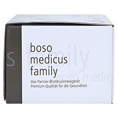 BOSO medicus family vollautomat.Blutdruckmessger. 1 Stück - Rechte Seite